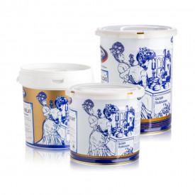Gelq.it | VELVET CREAM PASTE Rubicone | Italian gelato ingredients | Buy online | Ice cream traditional pastes