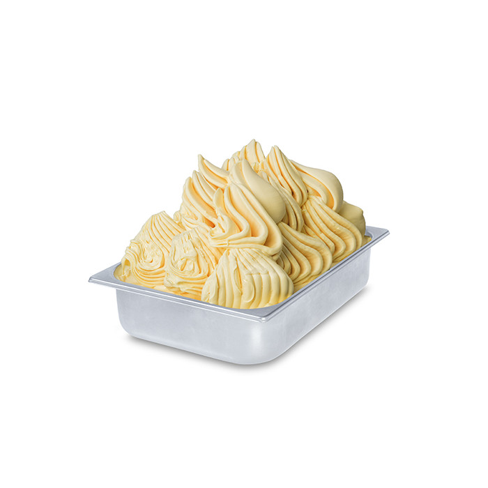 Gelq.it | ZUPPA INGLESE (TRIFLE) PASTE Rubicone | Italian gelato ingredients | Buy online | Ice cream traditional pastes