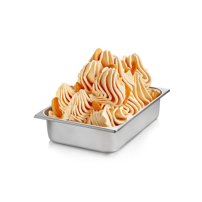 Gelq.it | APRICOT PASTE Rubicone | Italian gelato ingredients | Buy online | Fruit ice cream pastes