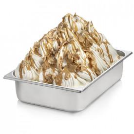 Gelq.it | TOPPING HAZELNUT Rubicone | Italian gelato ingredients | Buy online | Topping sauces