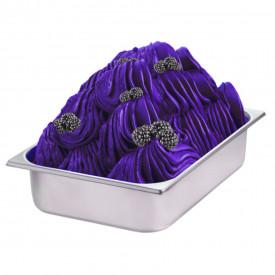 Gelq.it | BLACKBERRY PASTE Rubicone | Italian gelato ingredients | Buy online | Fruit ice cream pastes