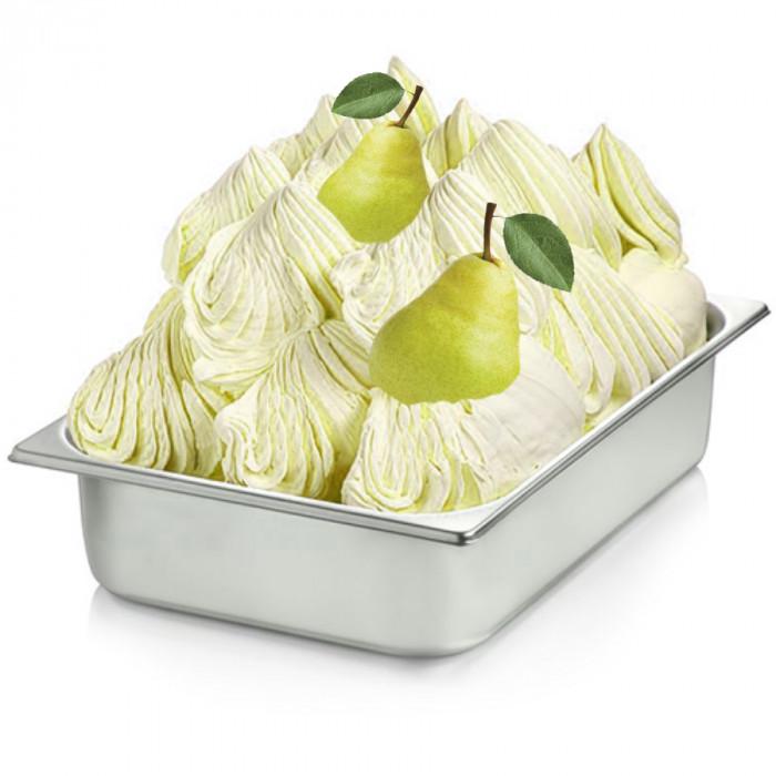 Gelq.it | PEAR PASTE Rubicone | Italian gelato ingredients | Buy online | Fruit ice cream pastes