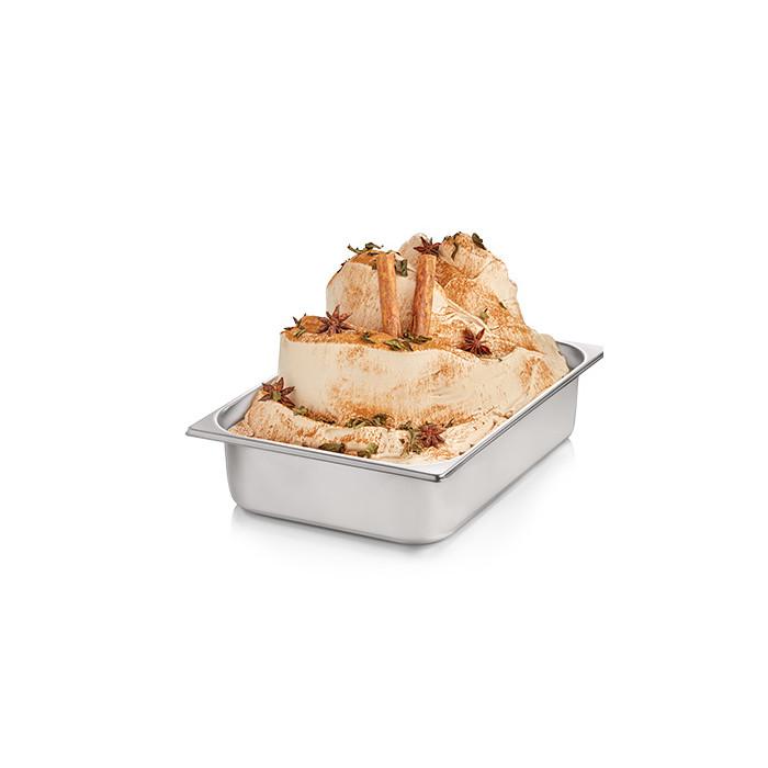 Prodotti per gelateria | Acquista online su Gelq.it | BASE CHAI TEA LATTE di Rubicone. Basi complete gelati creme.