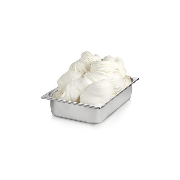 Prodotti per gelateria | Acquista online su Gelq.it | BASE PRONTO FIORDILATTE di Rubicone. Basi complete gelati creme.