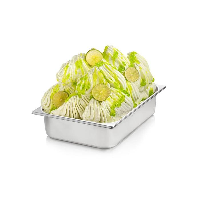 Prodotti per gelateria | Acquista online su Gelq.it | BASE PRONTO LIMONCELLO di Rubicone. Basi complete gelato frutta.