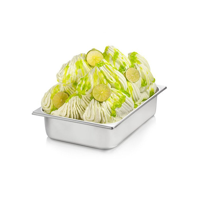 Gelq.it | LIMONCELLO READY BASE Rubicone | Italian gelato ingredients | Buy online | Complete fruit ice cream bases