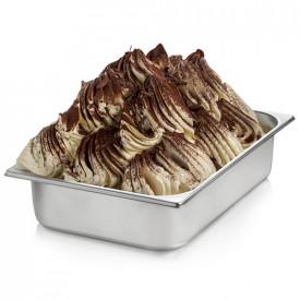 Prodotti per gelateria   Acquista online su Gelq.it   BASE PRONTO MASCARPONE di Rubicone. Basi complete gelati creme.