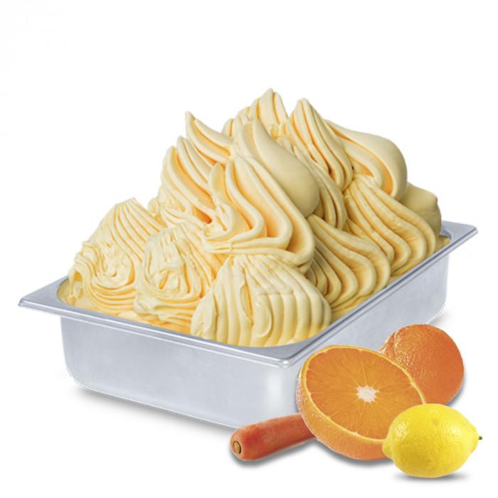 Gelq.it | BASE READY ACE Rubicone | Italian gelato ingredients | Buy online | Complete fruit ice cream bases