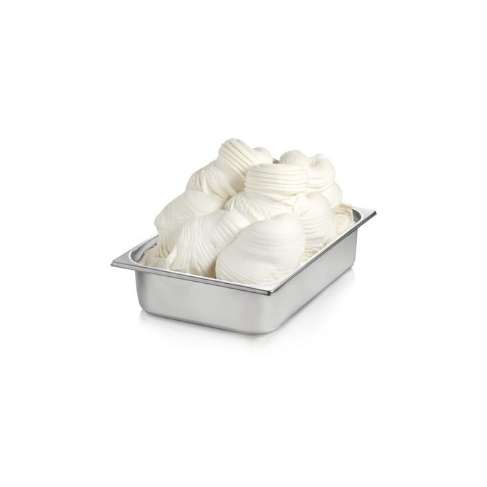 Gelq.it | YOGURT READY BASE Rubicone | Italian gelato ingredients | Buy online | Complete ice cream white bases