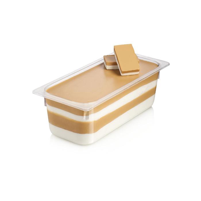 Gelq.it | PEANUT CREMINO Rubicone | Italian gelato ingredients | Buy online | Cremino