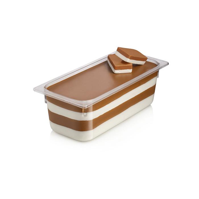 Prodotti per gelateria | Acquista online su Gelq.it | CREMINO CARAMELLO di Rubicone. Cremini per gelato.