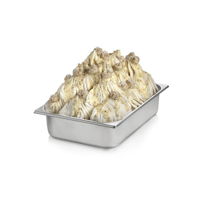 Prodotti per gelateria | Acquista online su Gelq.it | VARIEGATO BIANCOKROK di Rubicone. Creme croccanti per gelato.