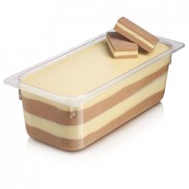 Prodotti per gelateria | Acquista online su Gelq.it | CREMINO CHOCO WHITE di Rubicone. Cremini per gelato.
