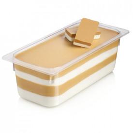 Prodotti per gelateria   Acquista online su Gelq.it   CREMINO NOCCIOLA di Rubicone. Cremini per gelato.