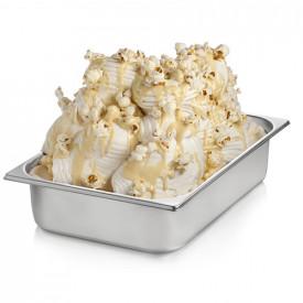Prodotti per gelateria   Acquista online su Gelq.it   VARIEGATO POP CORN di Rubicone. Creme croccanti per gelato.