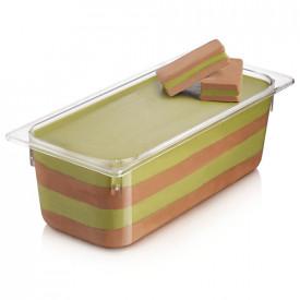 Gelq.it | PISTACHIO CREMINO Rubicone | Italian gelato ingredients | Buy online | Cremino