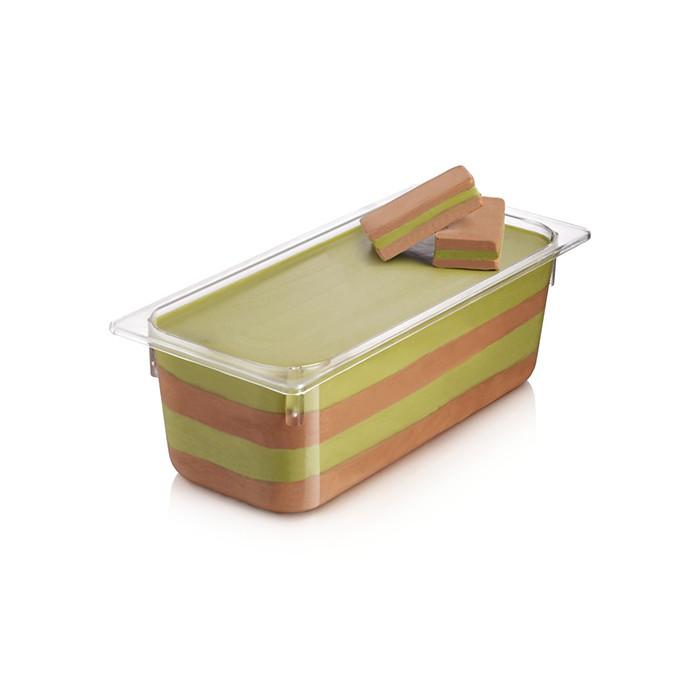 Prodotti per gelateria | Acquista online su Gelq.it | CREMINO PISTACCHIO di Rubicone. Cremini per gelato.