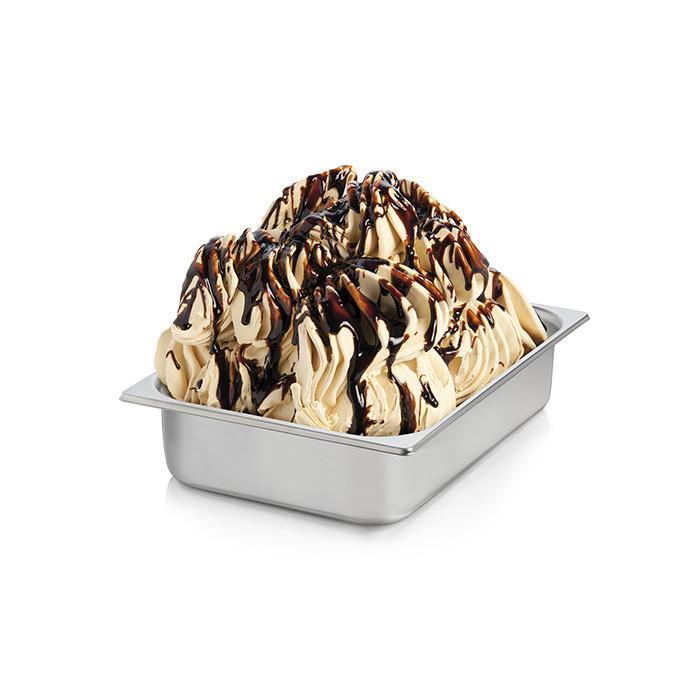 Prodotti per gelateria | Acquista online su Gelq.it | VARIEGATO CREMA CATALANA di Rubicone. Variegati creme per gelato.