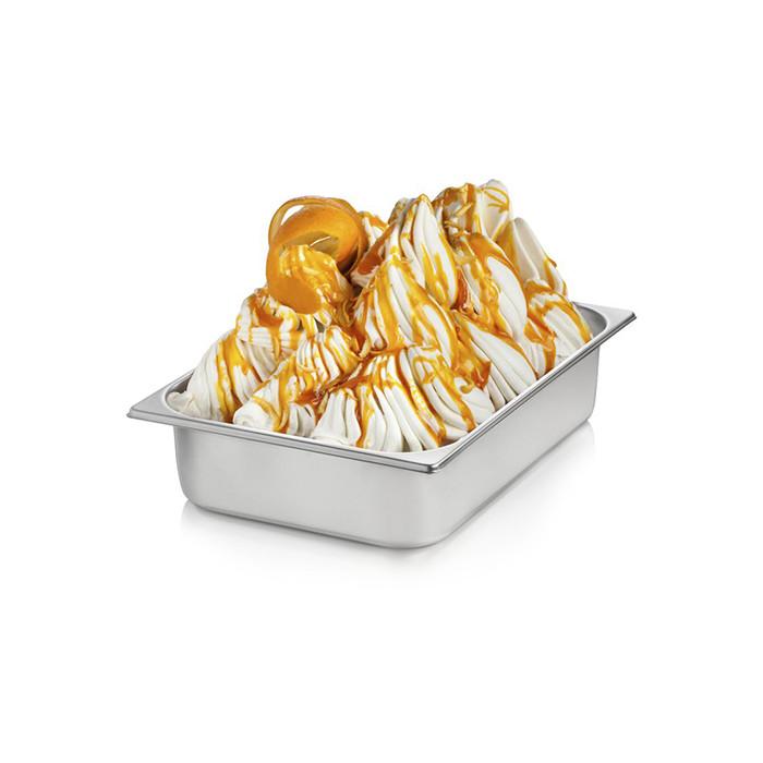 Prodotti per gelateria | Acquista online su Gelq.it | VARIEGATO ARANCIA di Rubicone. Variegati Frutta per gelato.