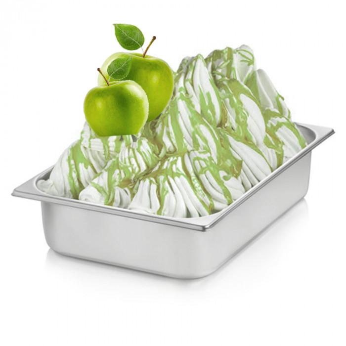 Prodotti per gelateria | Acquista online su Gelq.it | VARIEGATO MELA VERDE CN di Rubicone. Variegati Frutta per gelato.