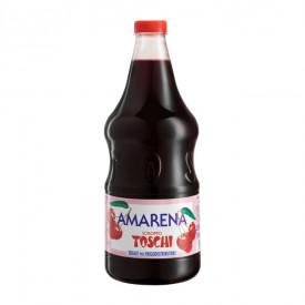 Gelq.it   SOUR CHERRY SYRUP Toschi Vignola   Italian gelato ingredients   Buy online   Syrups