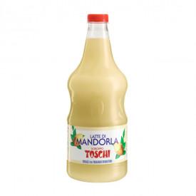 Prodotti per gelateria | Acquista online su Gelq.it | SCIROPPO LATTE DI MANDORLA di Toschi Vignola. Sciroppi per granita.