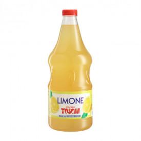 Prodotti per gelateria | Acquista online su Gelq.it | SCIROPPO LIMONE di Toschi Vignola. Sciroppi per granita.