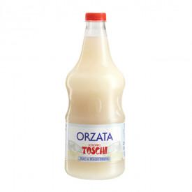Gelq.it | ORGEAT SYRUP Toschi Vignola | Italian gelato ingredients | Buy online | Syrups