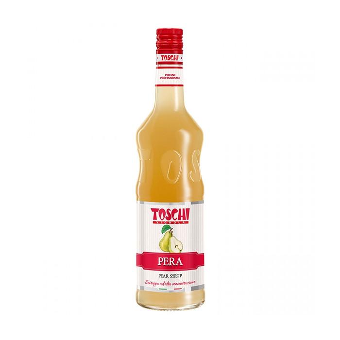 Gelq.it | PEAR SYRUP Toschi Vignola | Italian gelato ingredients | Buy online | Syrups