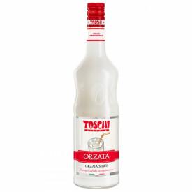 Prodotti per gelateria | Acquista online su Gelq.it | SCIROPPO ORZATA di Toschi Vignola. Sciroppi per granita.