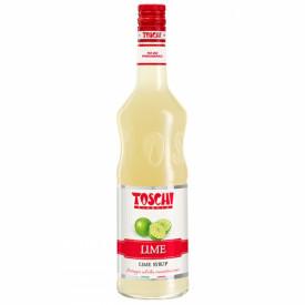 Gelq.it | LIME SYRUP Toschi Vignola | Italian gelato ingredients | Buy online | Syrups