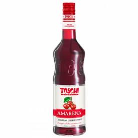Gelq.it | SOUR CHERRY SYRUP Toschi Vignola | Italian gelato ingredients | Buy online | Syrups