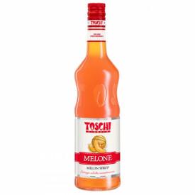 Gelq.it   MELON SYRUP Toschi Vignola   Italian gelato ingredients   Buy online   Syrups