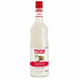 Prodotti per gelateria | Acquista online su Gelq.it | SCIROPPO COCCO di Toschi Vignola. Sciroppi per granita.