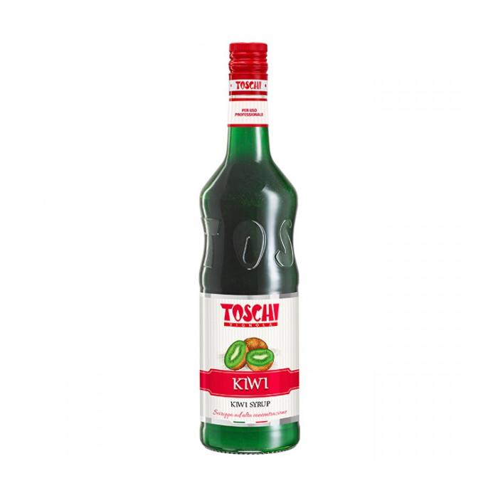 Gelq.it | KIWI SYRUP Toschi Vignola | Italian gelato ingredients | Buy online | Syrups