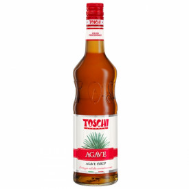 Gelq.it | AGAVE SYRUP Toschi Vignola | Italian gelato ingredients | Buy online | Syrups
