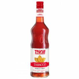 Gelq.it | TOBACCO SYRUP Toschi Vignola | Italian gelato ingredients | Buy online | Syrups