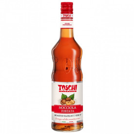 Gelq.it | HAZELNUT SYRUP Toschi Vignola | Italian gelato ingredients | Buy online | Syrups
