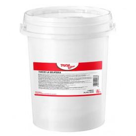 Prodotti per gelateria | Acquista online su Gelq.it | VARIEGATO CIOCCOLATO & ARACHIDI di Toschi Vignola. Creme croccanti per gel