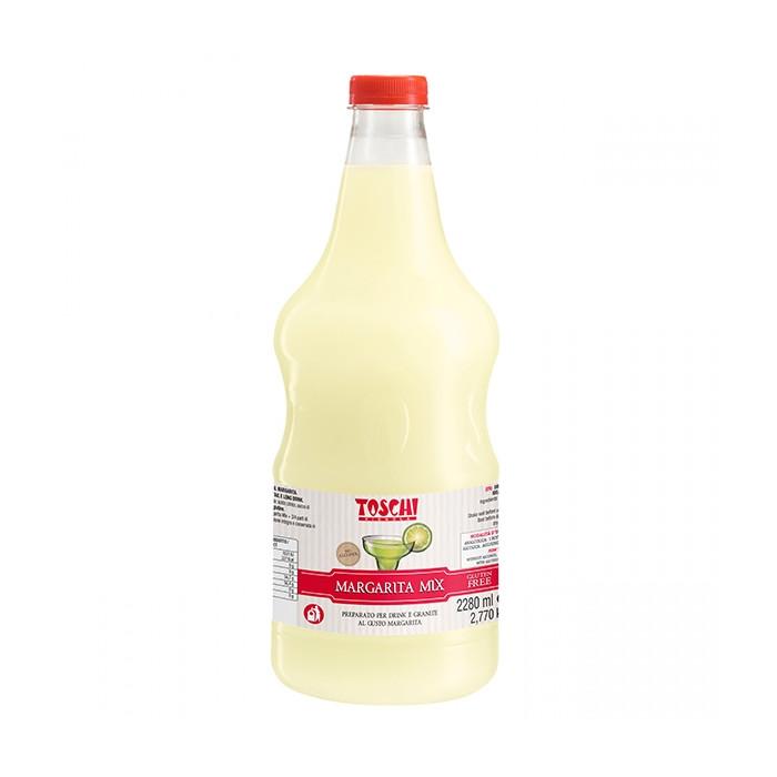 Prodotti per gelateria | Acquista online su Gelq.it | MARGARITA MIX di Toschi Vignola. Sciroppi per granita.