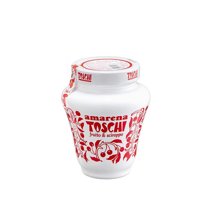 Prodotti per gelateria | Acquista online su Gelq.it | AMARENA 16/18 (Anforetta) di Toschi Vignola. Variegati Frutta per gelato.