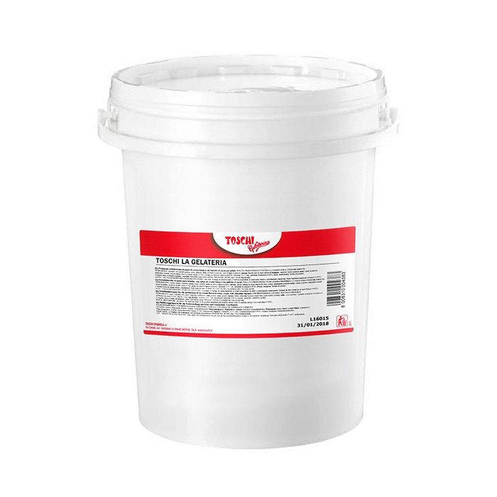 Prodotti per gelateria | Acquista online su Gelq.it | GRANELLA DI NOCCIOLE PREMIUM di Toschi Vignola. Frutta secca per gelato ar