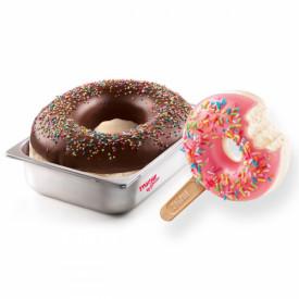 Prodotti per gelateria | Acquista online su Gelq.it | PASTA MR.DONUTS di Toschi Vignola. Paste gelato classiche.