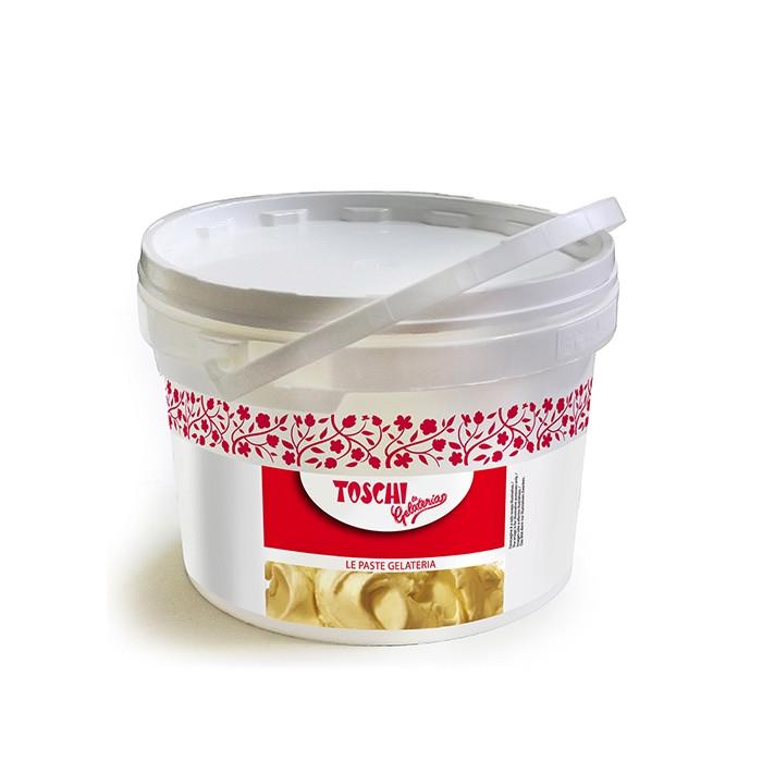 Prodotti per gelateria   Acquista online su Gelq.it   PASTA NOCE di Toschi Vignola. Paste grasse.