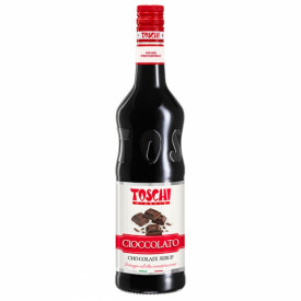 Gelq.it | CHOCOLATE SYRUP Toschi Vignola | Italian gelato ingredients | Buy online | Syrups