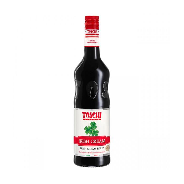 Gelq.it | IRISH CREAM SYRUP Toschi Vignola | Italian gelato ingredients | Buy online | Syrups
