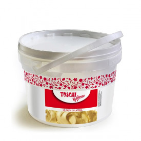 Gelq.it | CREAM ANTONELLA WHITE Toschi Vignola | Italian gelato ingredients | Buy online | Creamy ripples