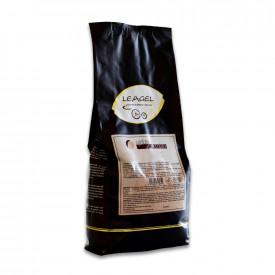 Prodotti per gelateria | Acquista online su Gelq.it | BASE CIOCCOLATO BOX NERO di Leagel. Basi gelato al cioccolato.