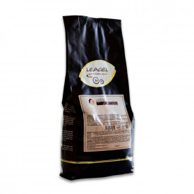 Gelq.it | SUPER BLACK CHOCOLATE BASE Leagel | Italian gelato ingredients | Buy online | Chocolate ice cream bases