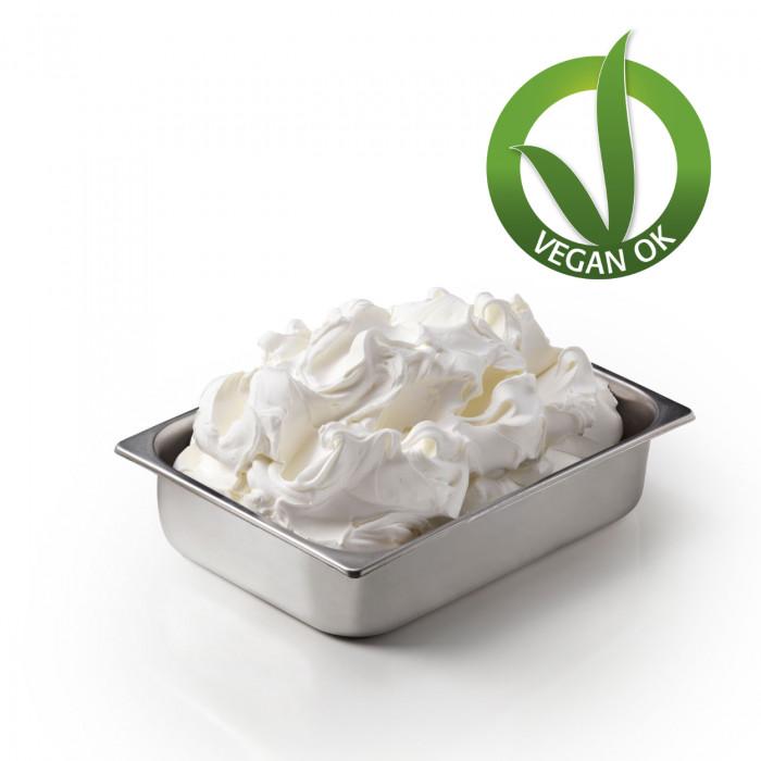 Prodotti per gelateria | Acquista online su Gelq.it | BASE SOIA PANNA di Leagel. Basi complete gelati creme.